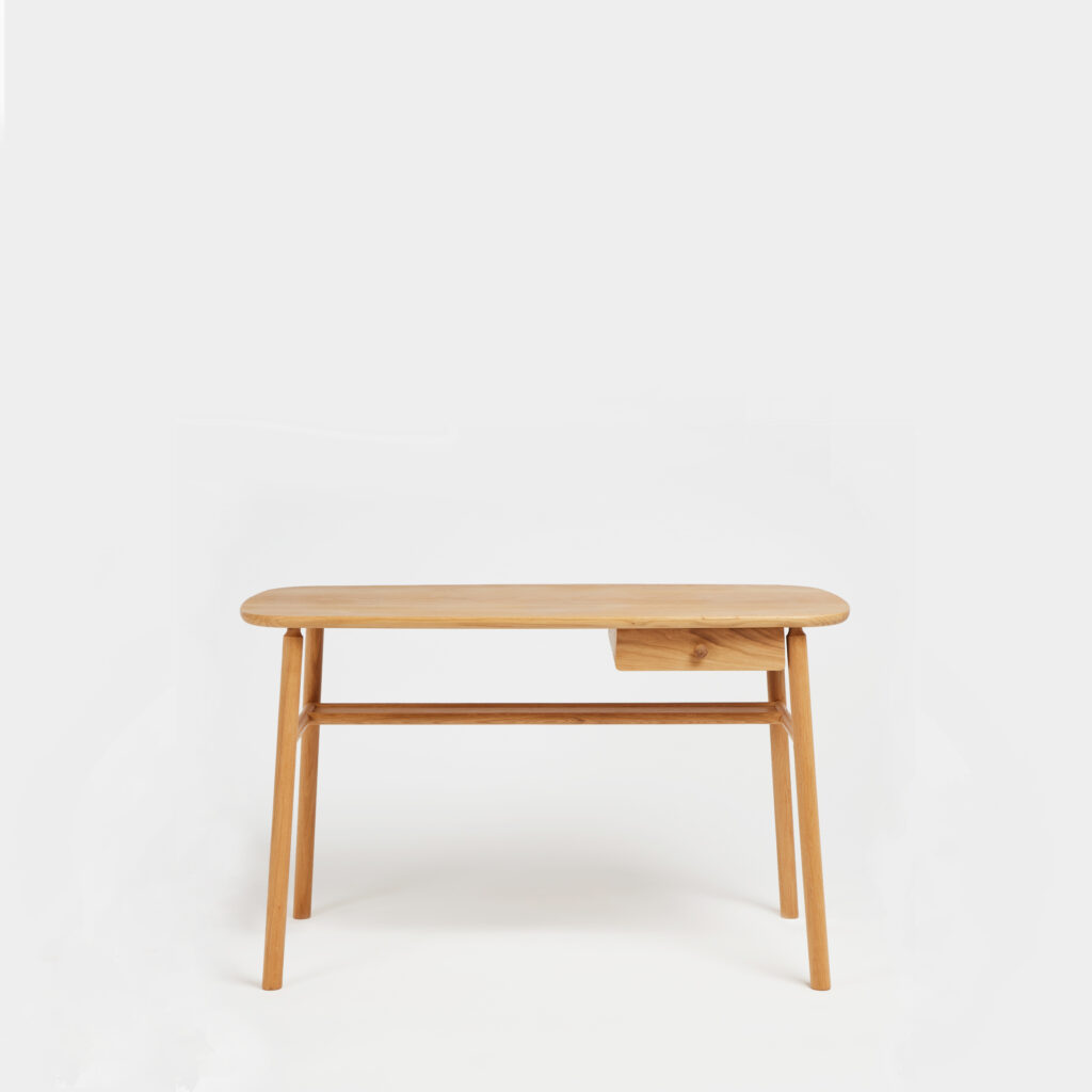 Hardy Desk Oak