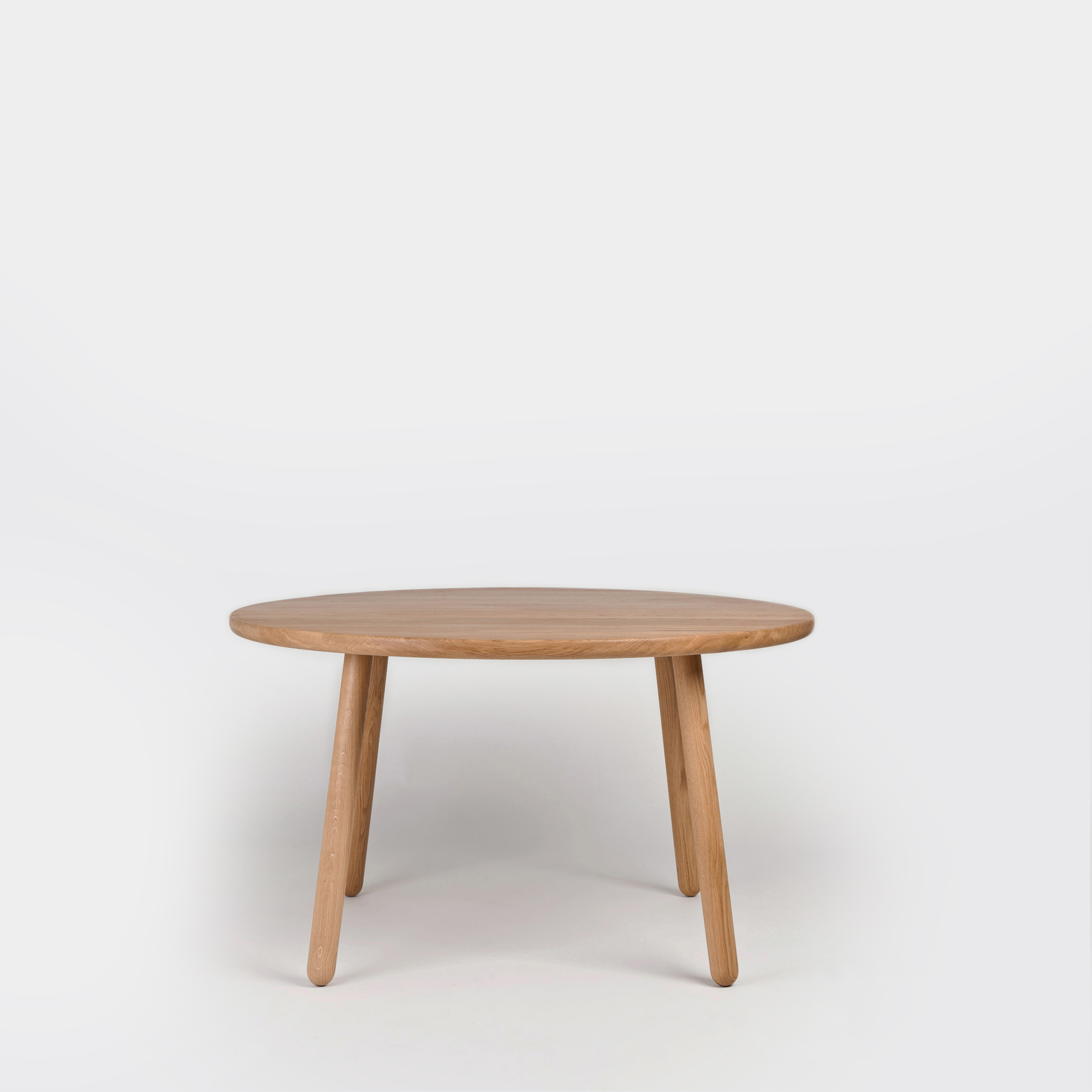 Dining Table One Round Oak Series One Another Country