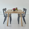 Series One Dining Table One