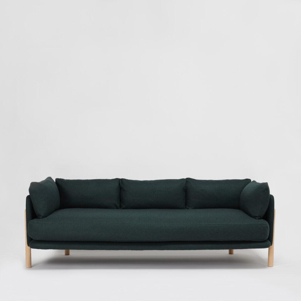Slow Sofa front
