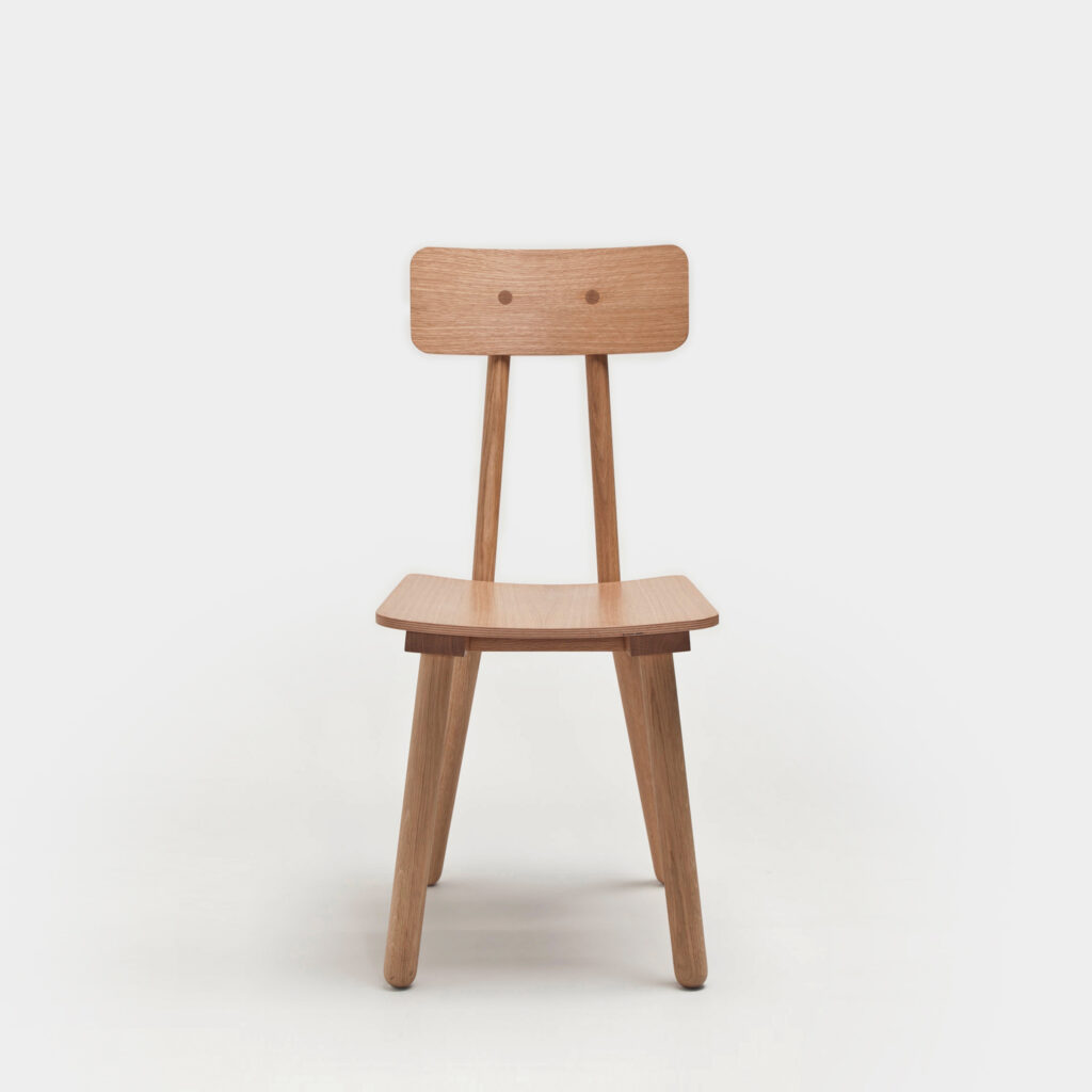 Another Chair Oak