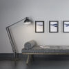 Day Bed One & Anglepoise