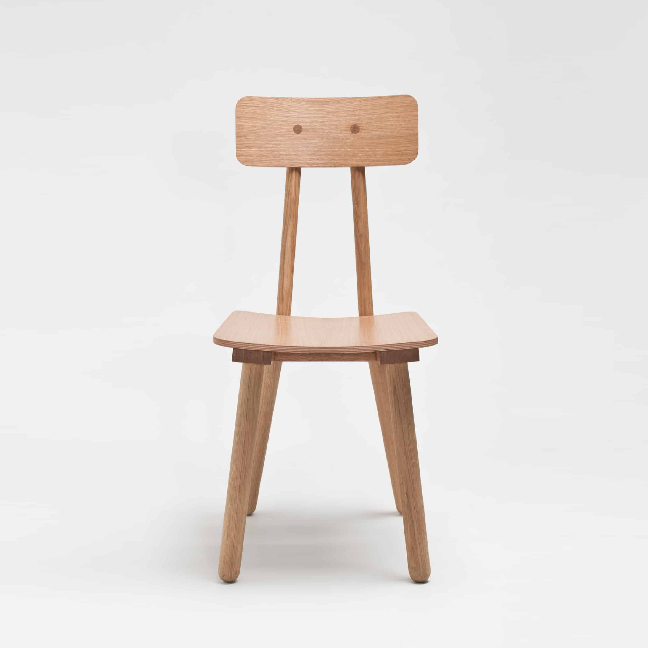 Oak Chair by Another Country