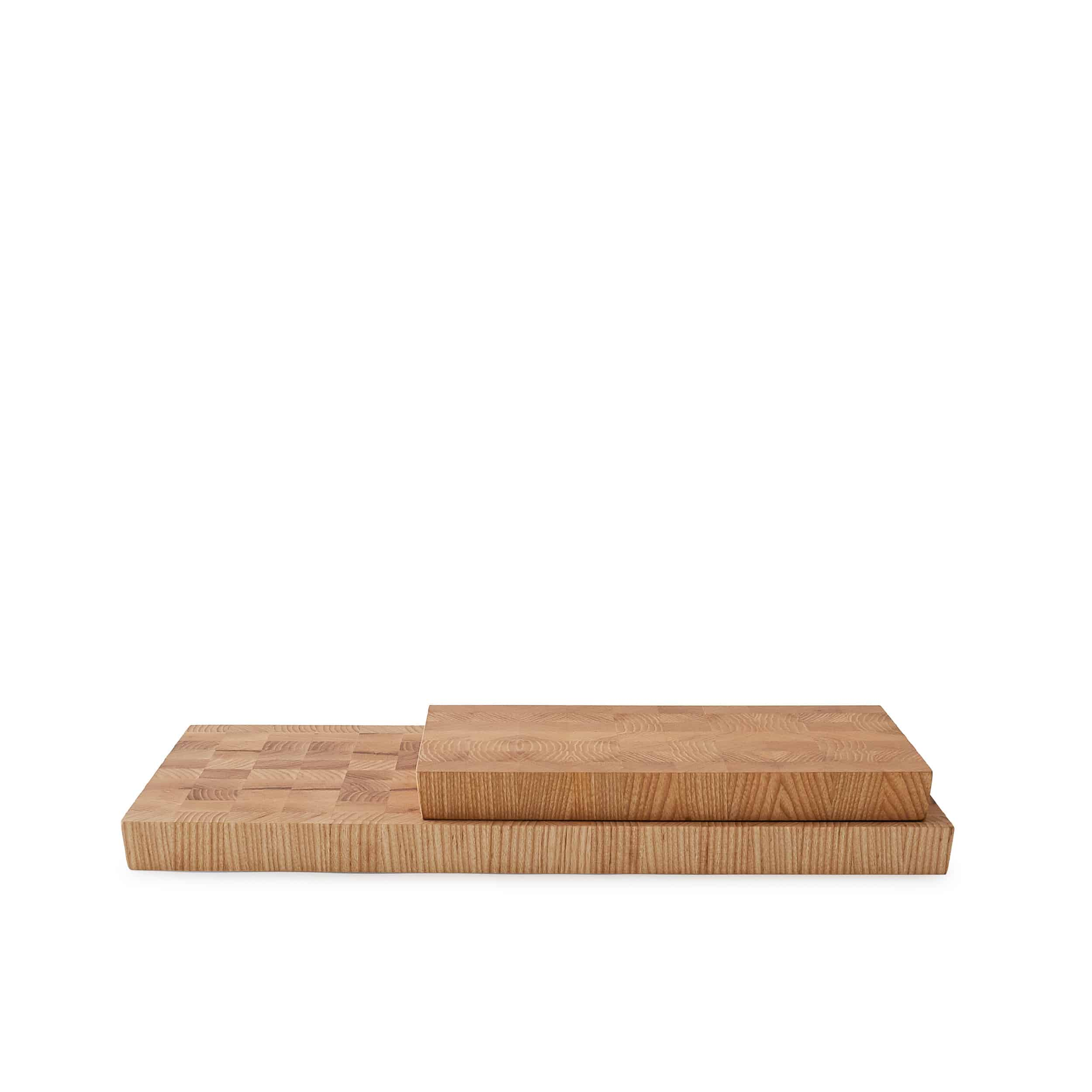 End-Grain Chopping Board by Another Country