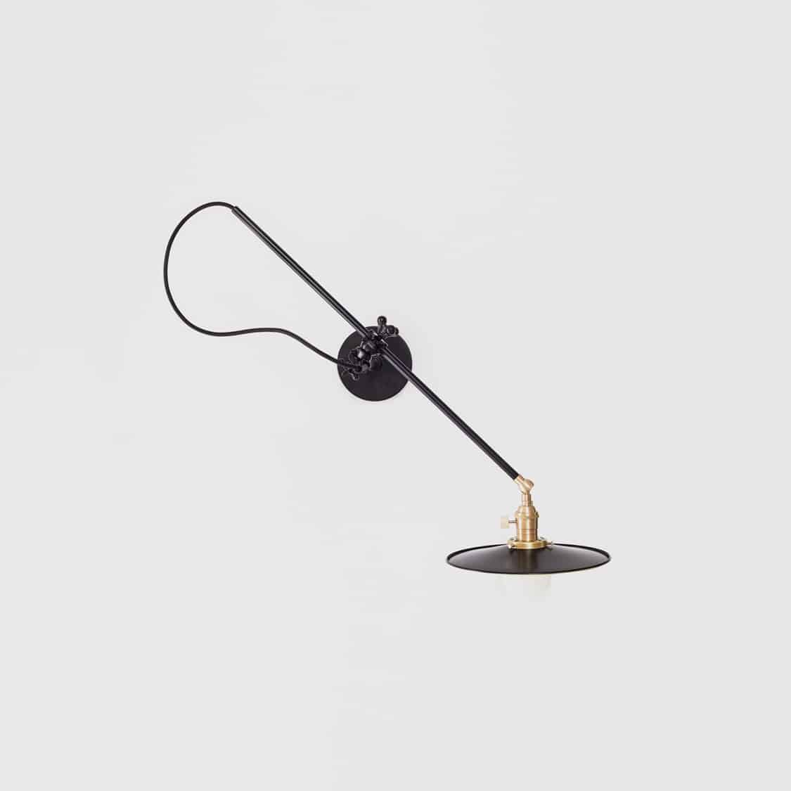 Black-Wall-Lamp_Down_Hardwired