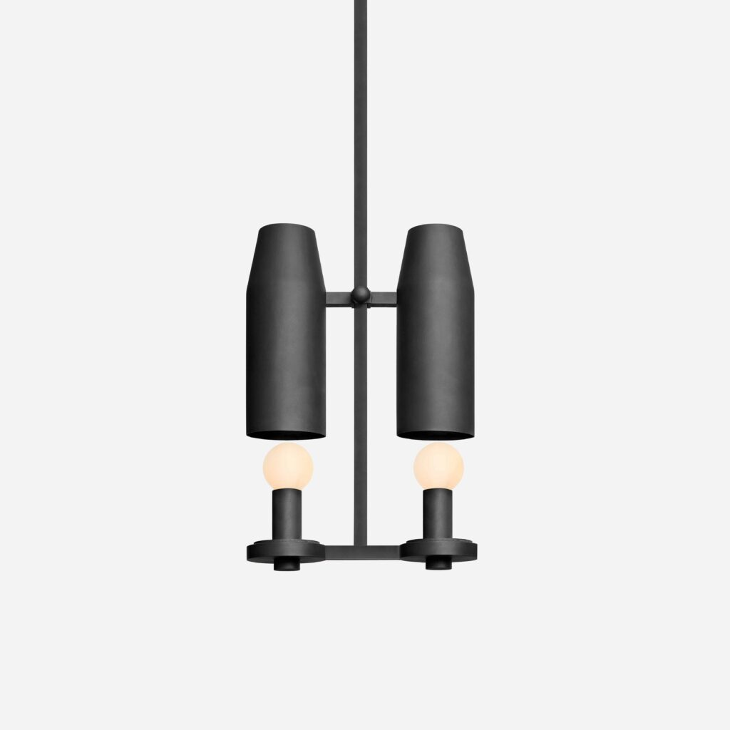 Chamber Pendant Two | Workstead | Lighting