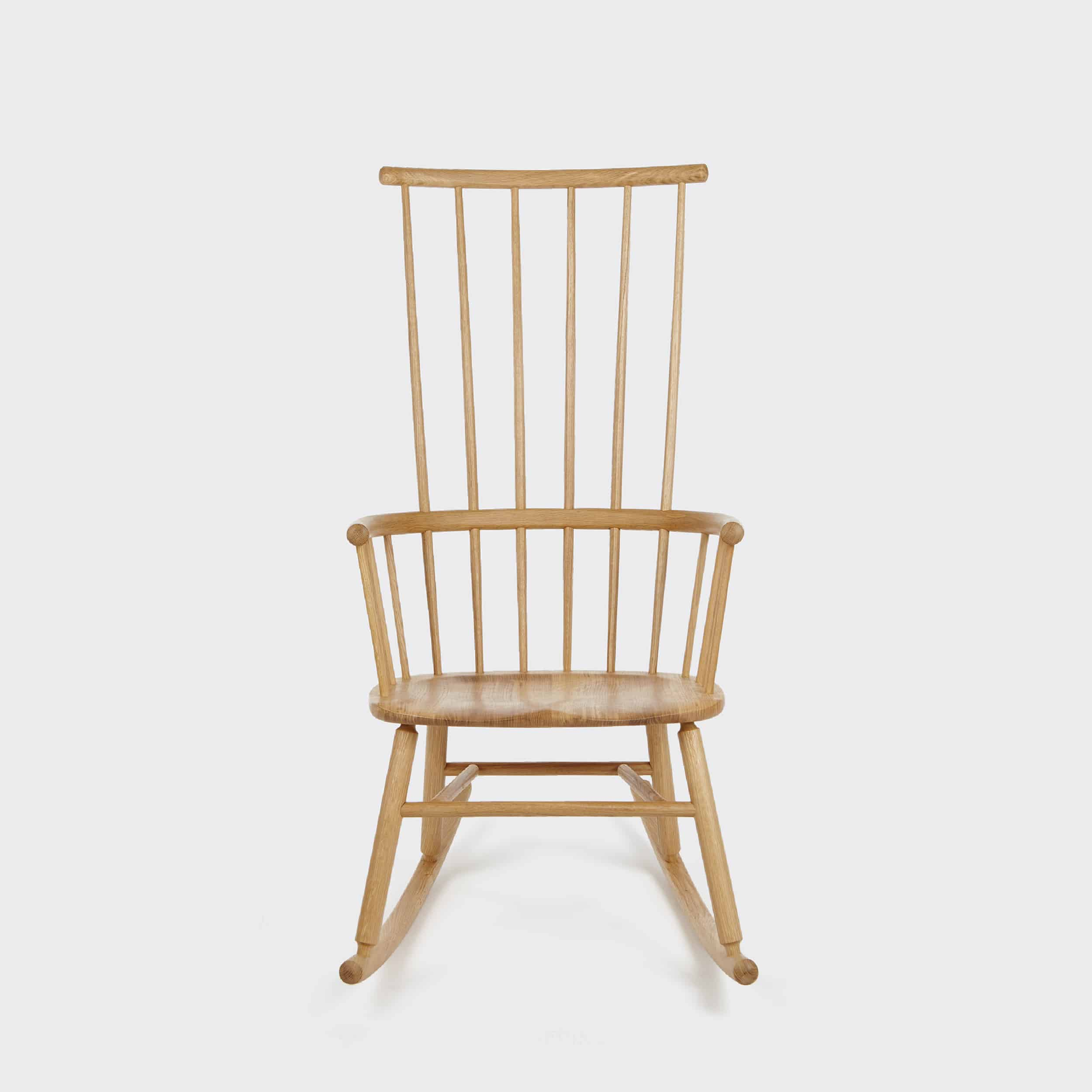 Hardy Classic Rocking Chair by Another Country