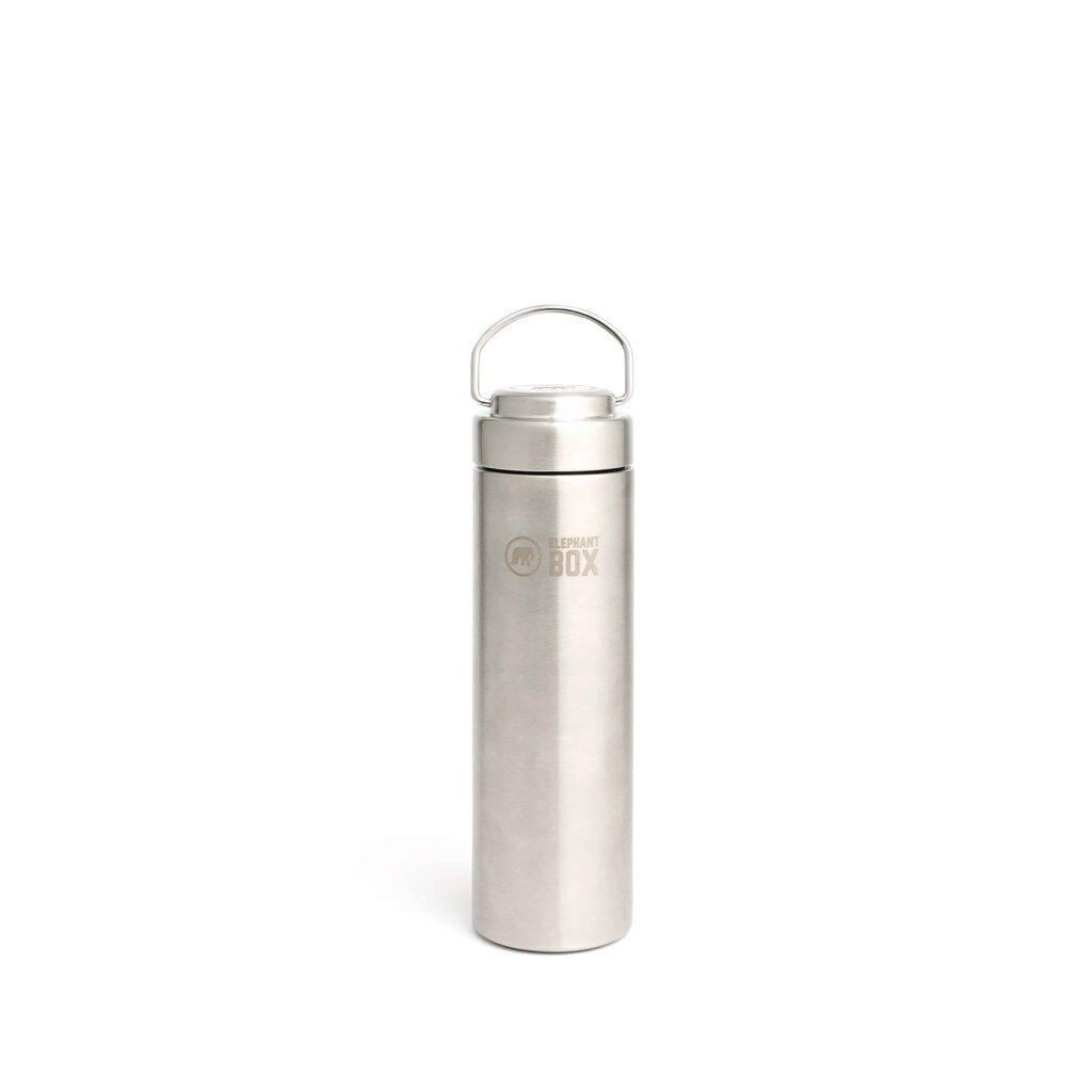 Elephant Box Insulated Water Bottle 500ml