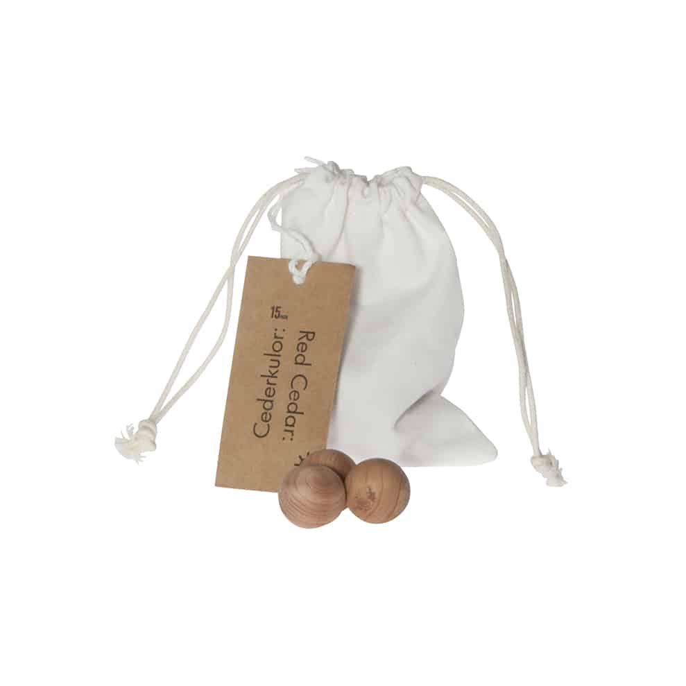 Iris Hantverk cederballs