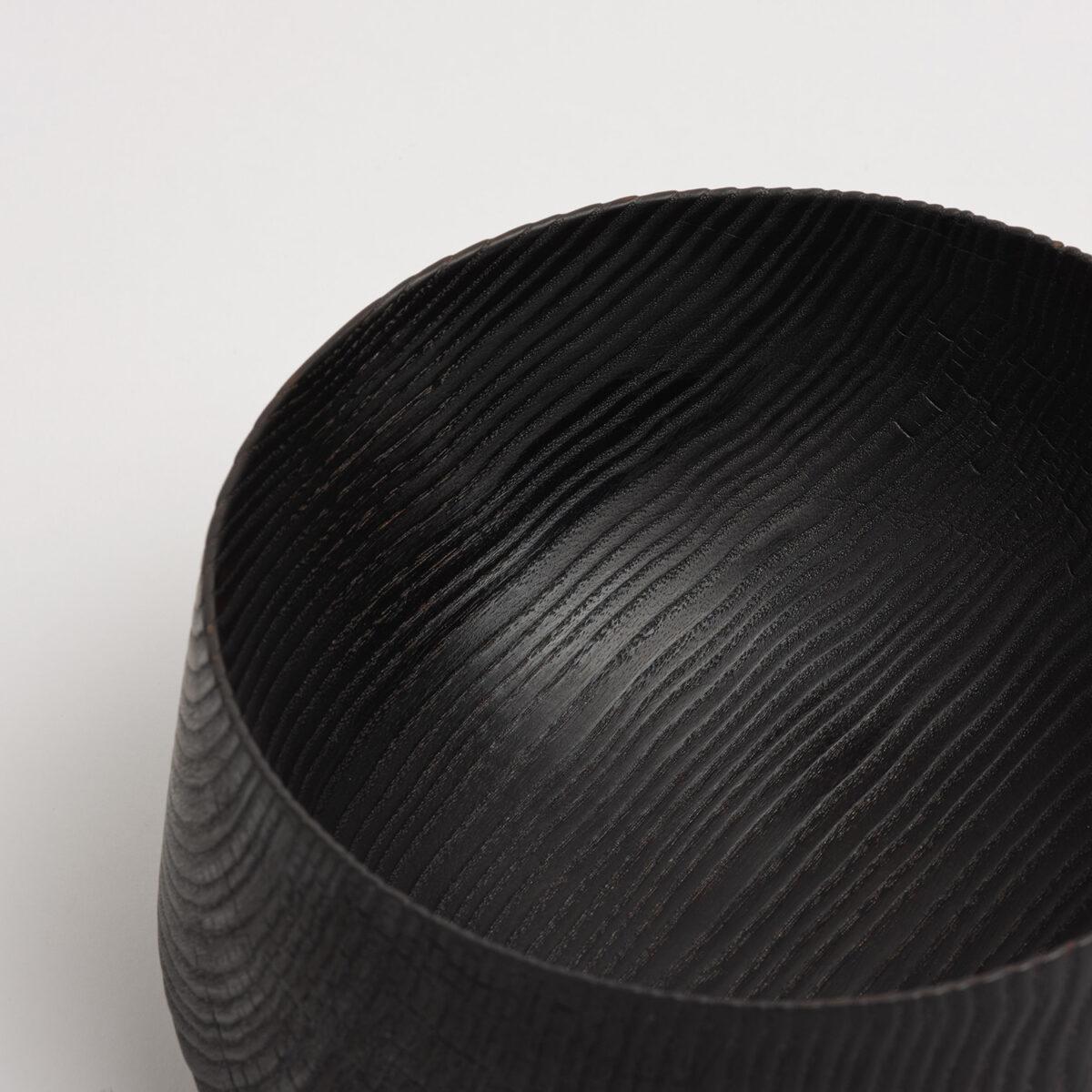 Køben Bowl, Charred Ash 002