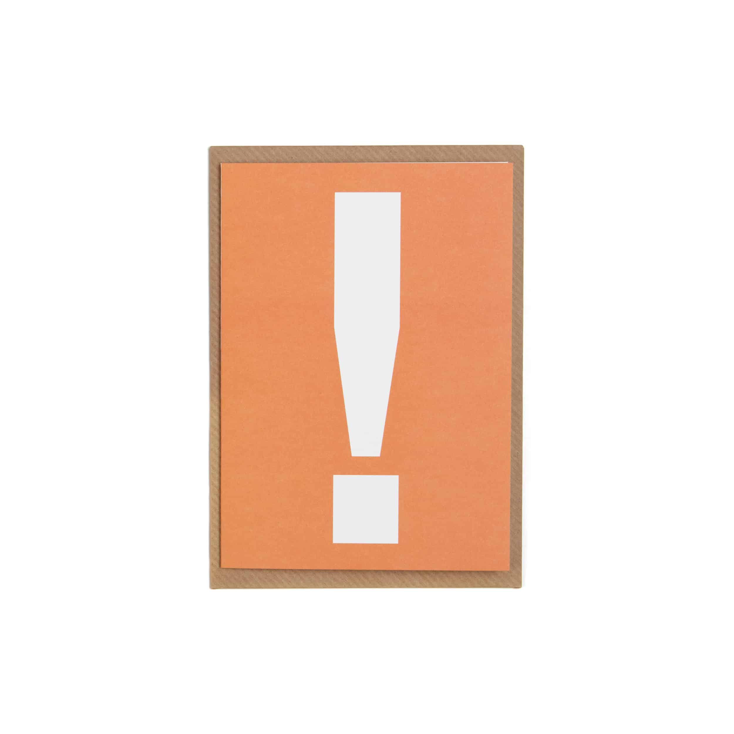 Stationery Another Country Palomino Diska Handbag Khaki Mark Fold Card Coral