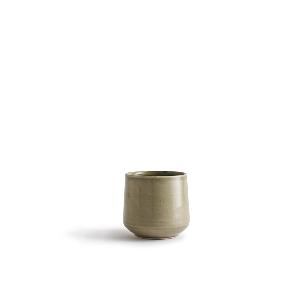 Marland Cup Sage Green