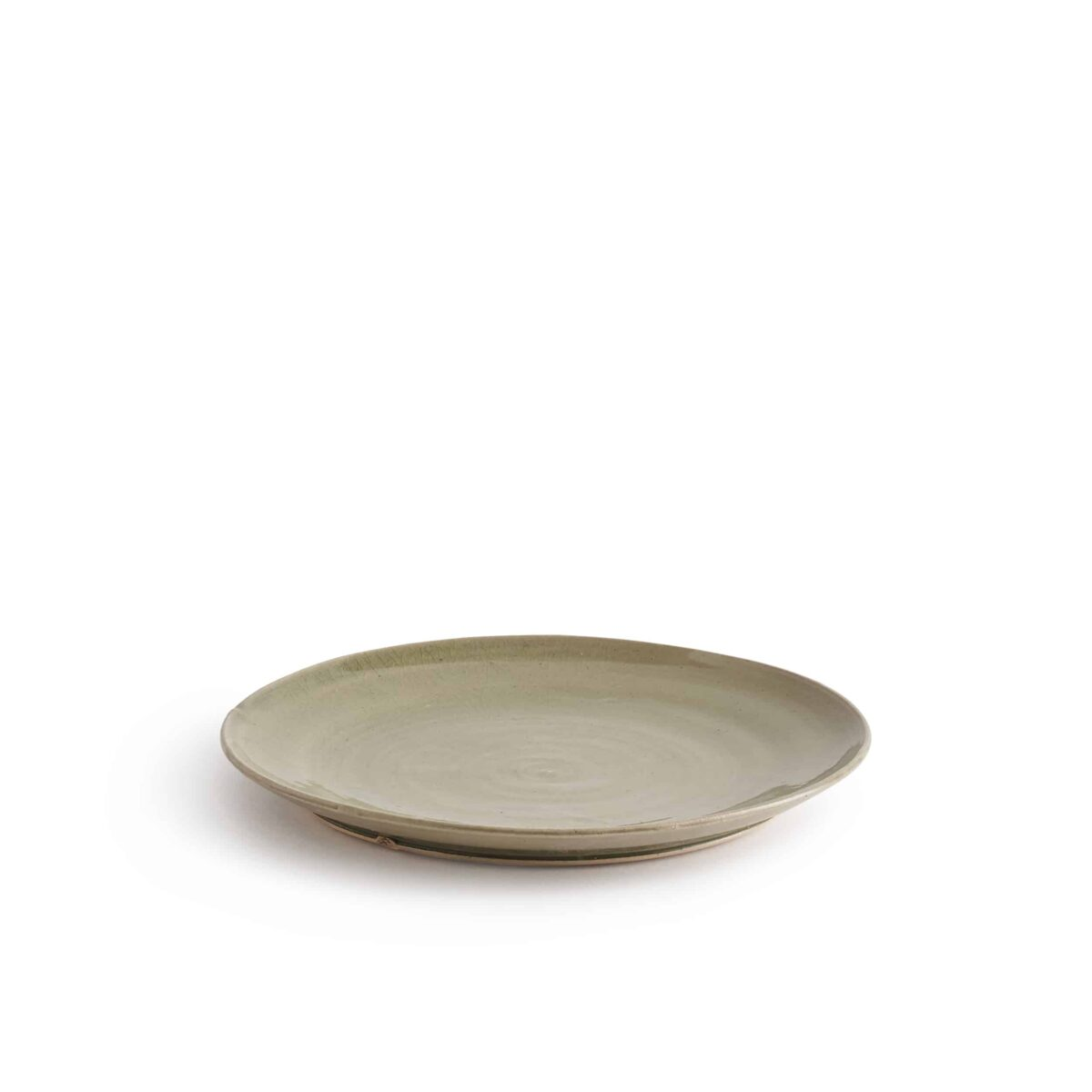 Marland Side Plate Sage Green – Another Country – Photo Credit Yeshen Venema – web ready -21.11.184237