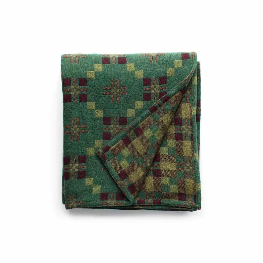 Melin_Tregwynt_St_Davids_Cross_Blanket_Pine