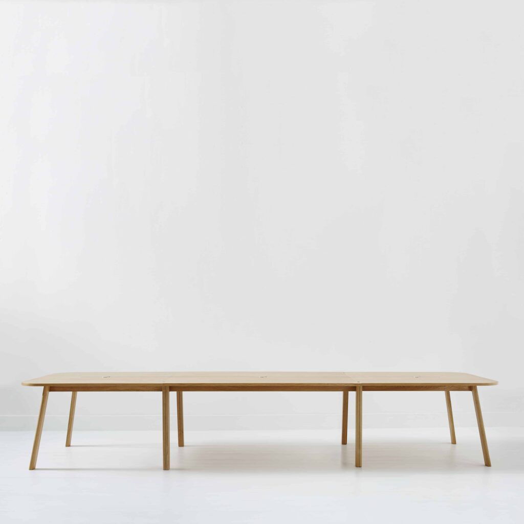 Work Desk Series Modular by Another Country
