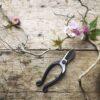 Okatsune Ikenobo Ikebana Scissors