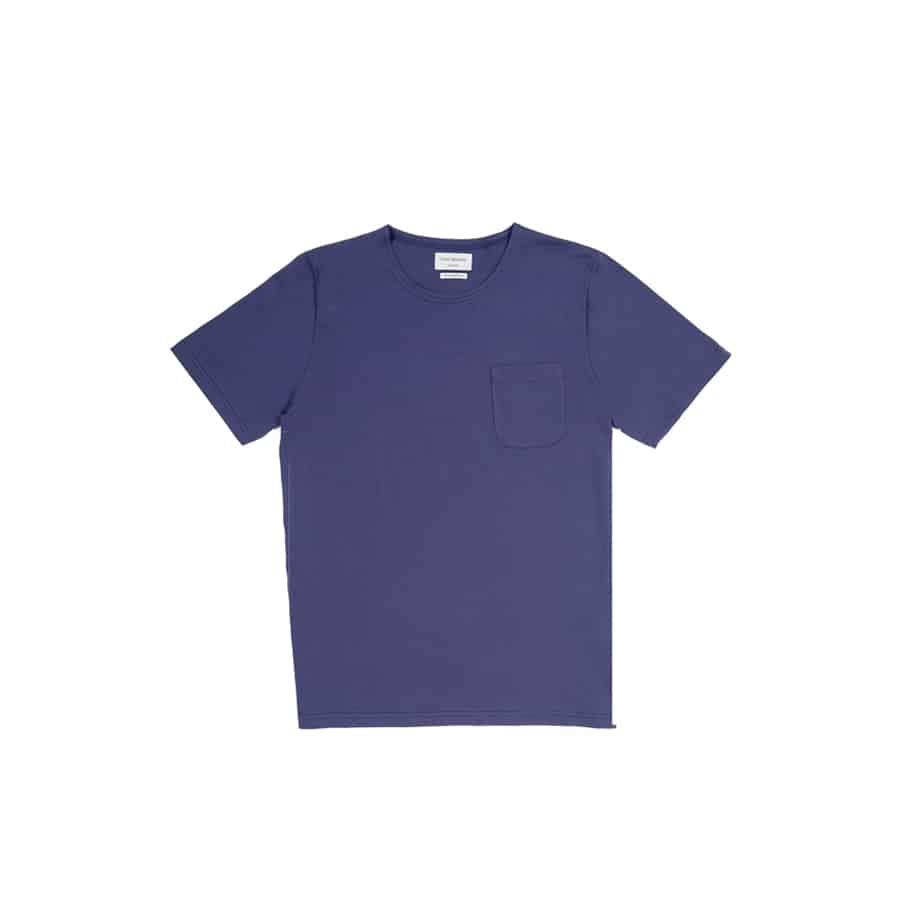 Oliver Spencer – Another Country-Comfort-Tee-York-Midnight5-web ready