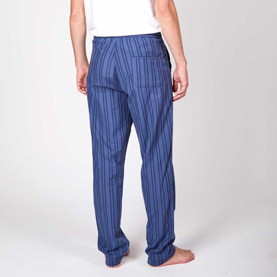 Oliver Spencer – Another Country-Pyjama-Trouser-Farrow-Navy2-web ready