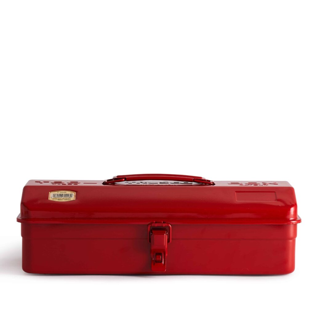 Trusco Red Toolbox