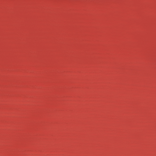 Lacquered Red