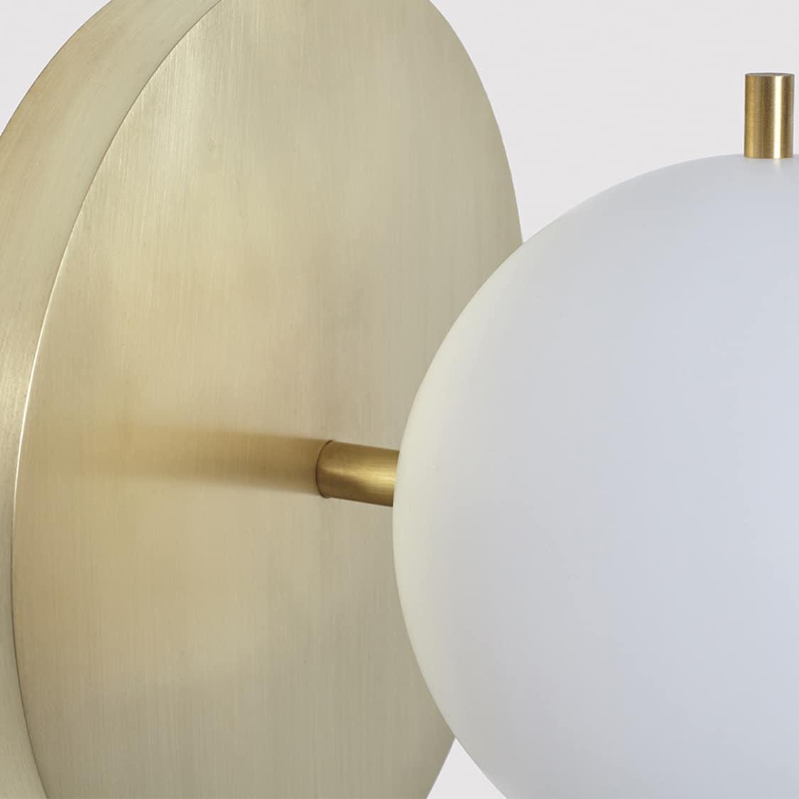 Signal-Sconce_Hewn-Brass_Globe-Detail