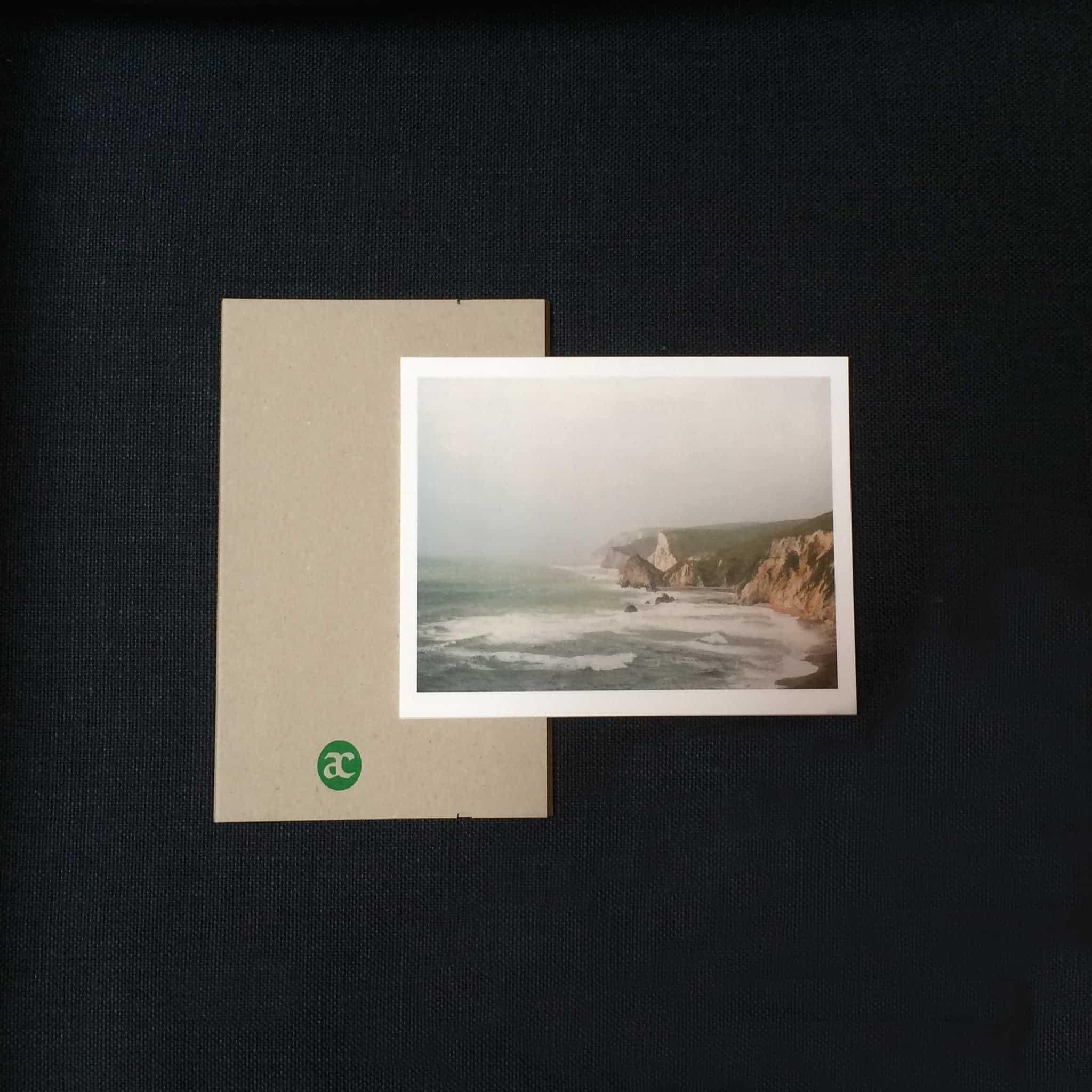 Stationery Another Country Palomino Diska Handbag Khaki Dorset Series Pack Of Postcards