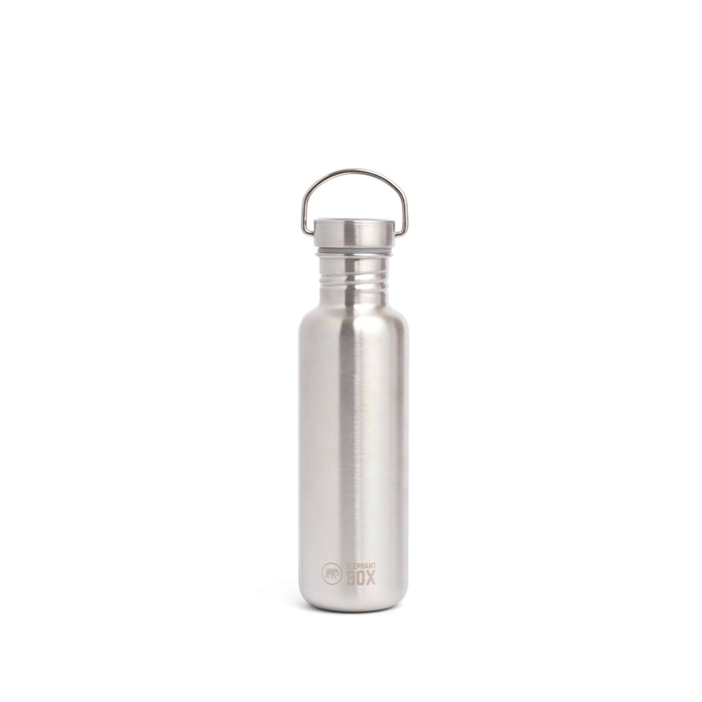 Elephant Box Water Bottle 750ml