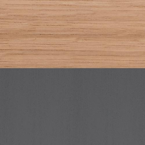 Oak / Graphite