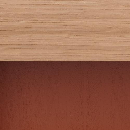 Oak / Rust