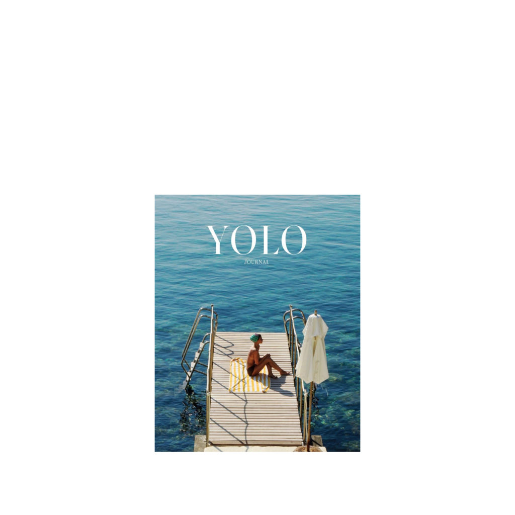 Yolo Journal Vol. 1