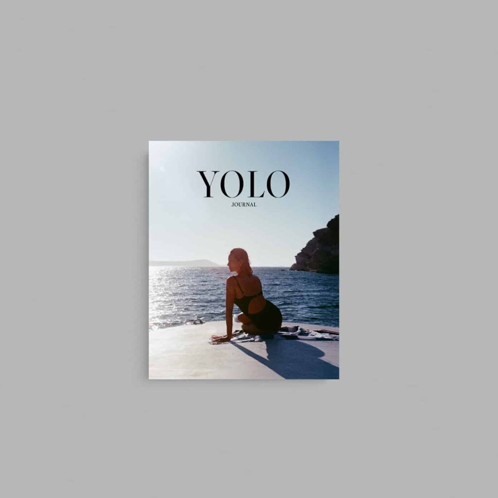 Yolo Journal Magazine
