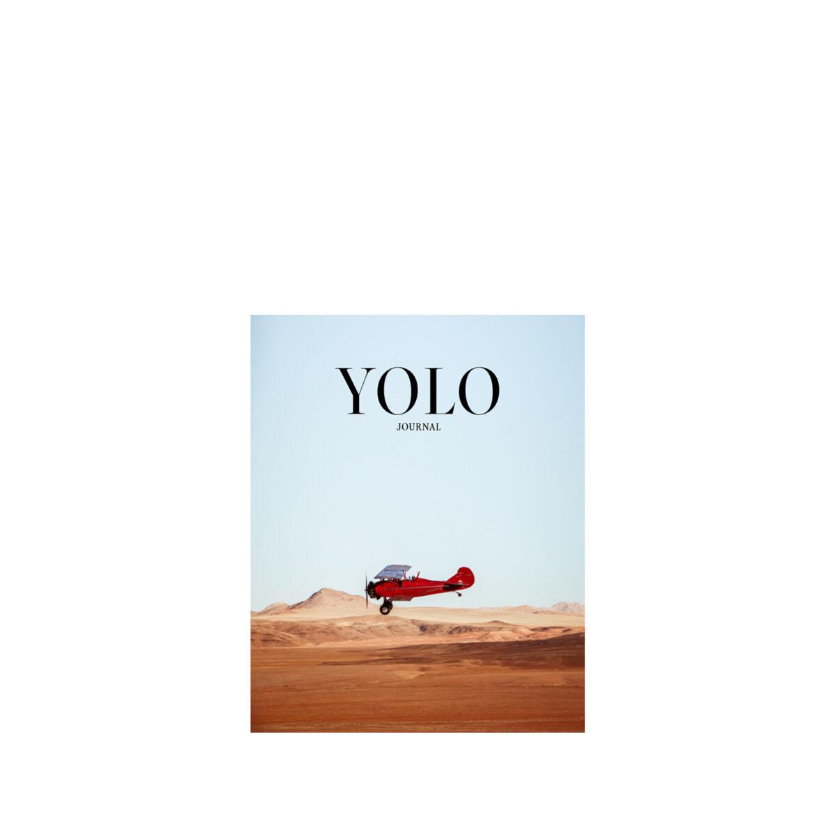 Yolo Fall:Winter 2020