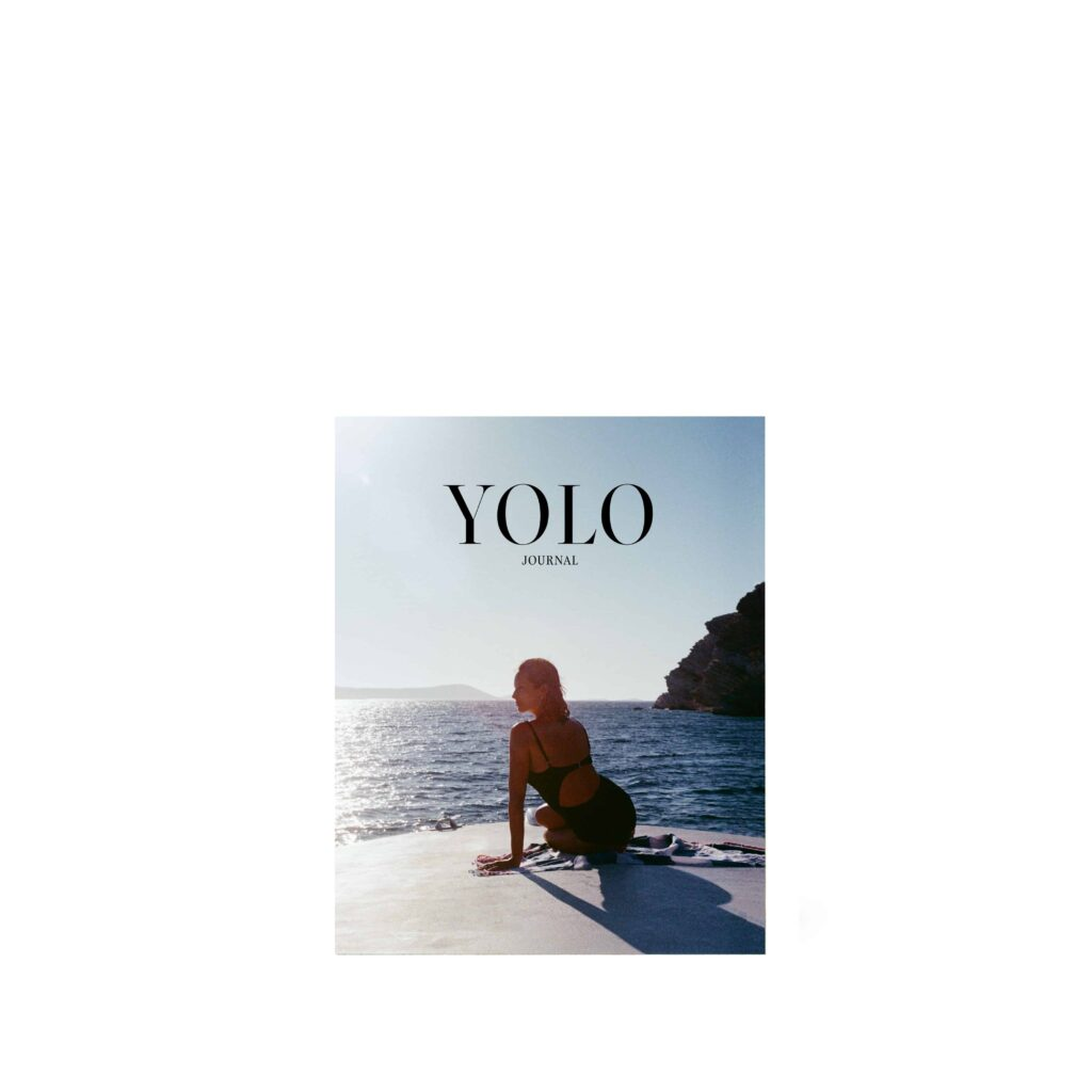 Yolo Issue 2