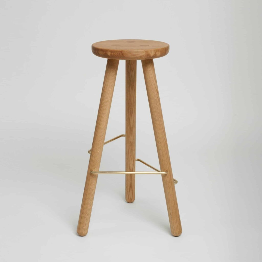 Oa Bar Stool One by Another Country