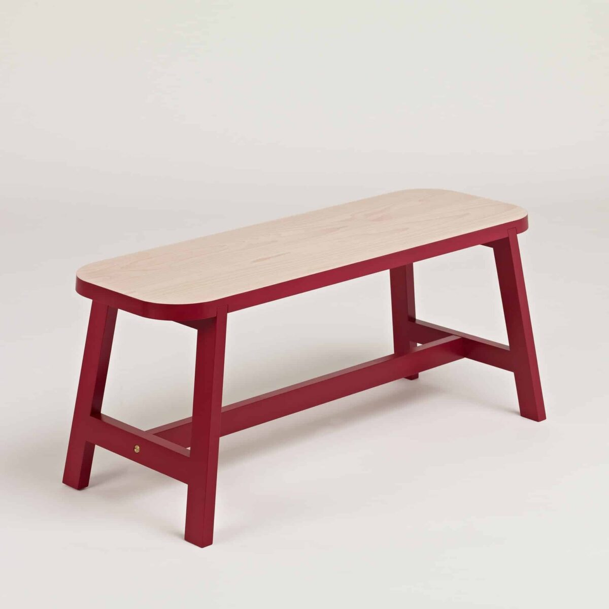 another-country-mini-bench-three-beech-wellington-red-003