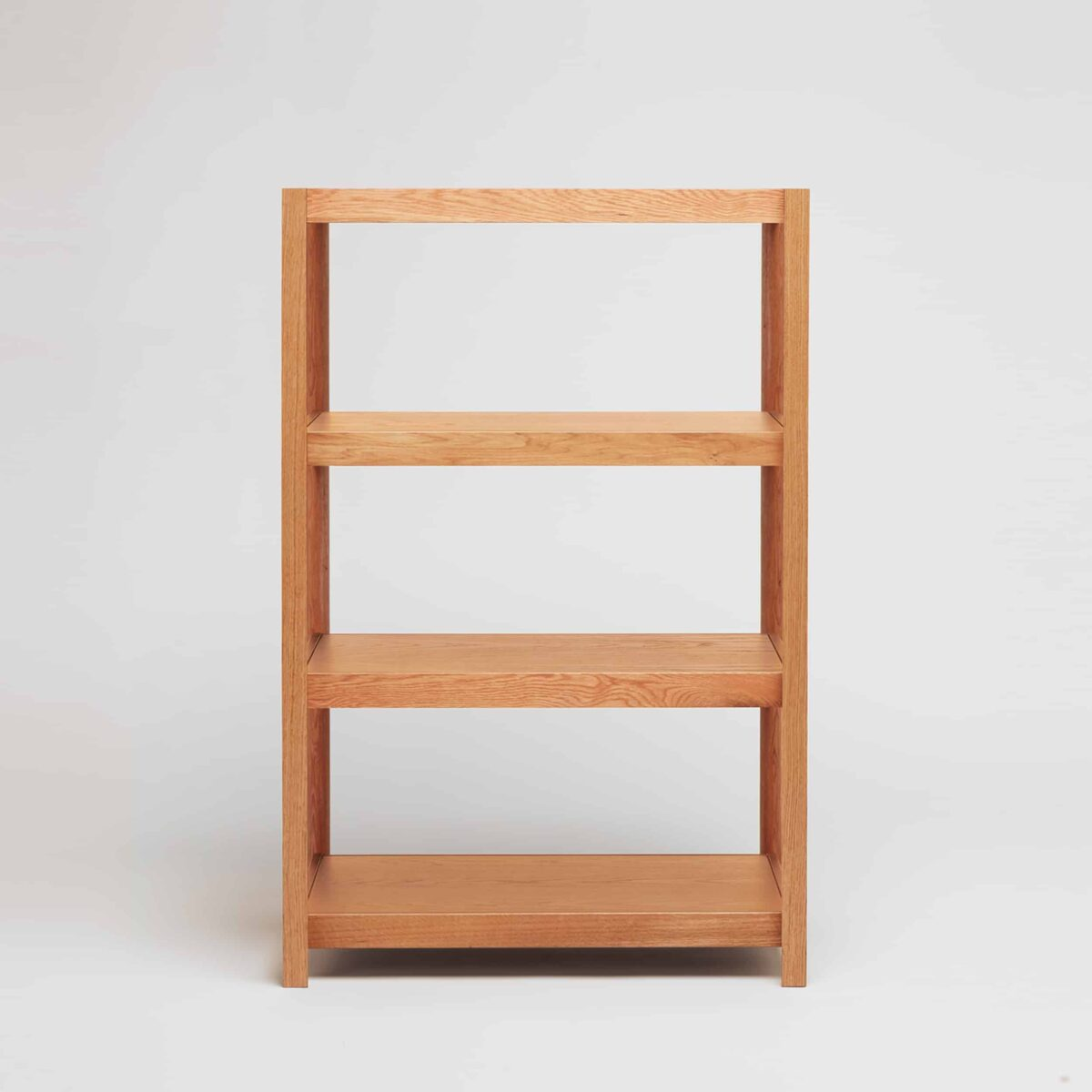 Fram Medium Oak Shelving
