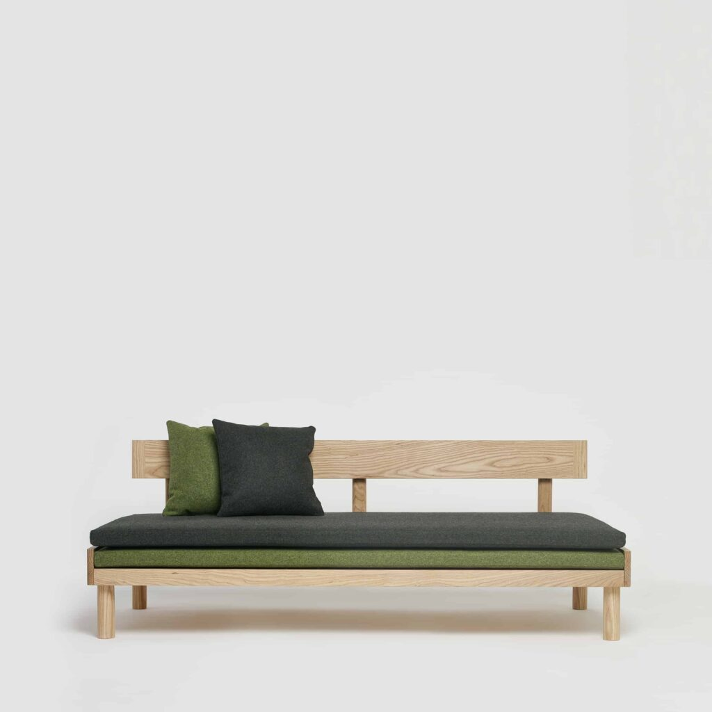 Ori Sofa Bed by Another Country