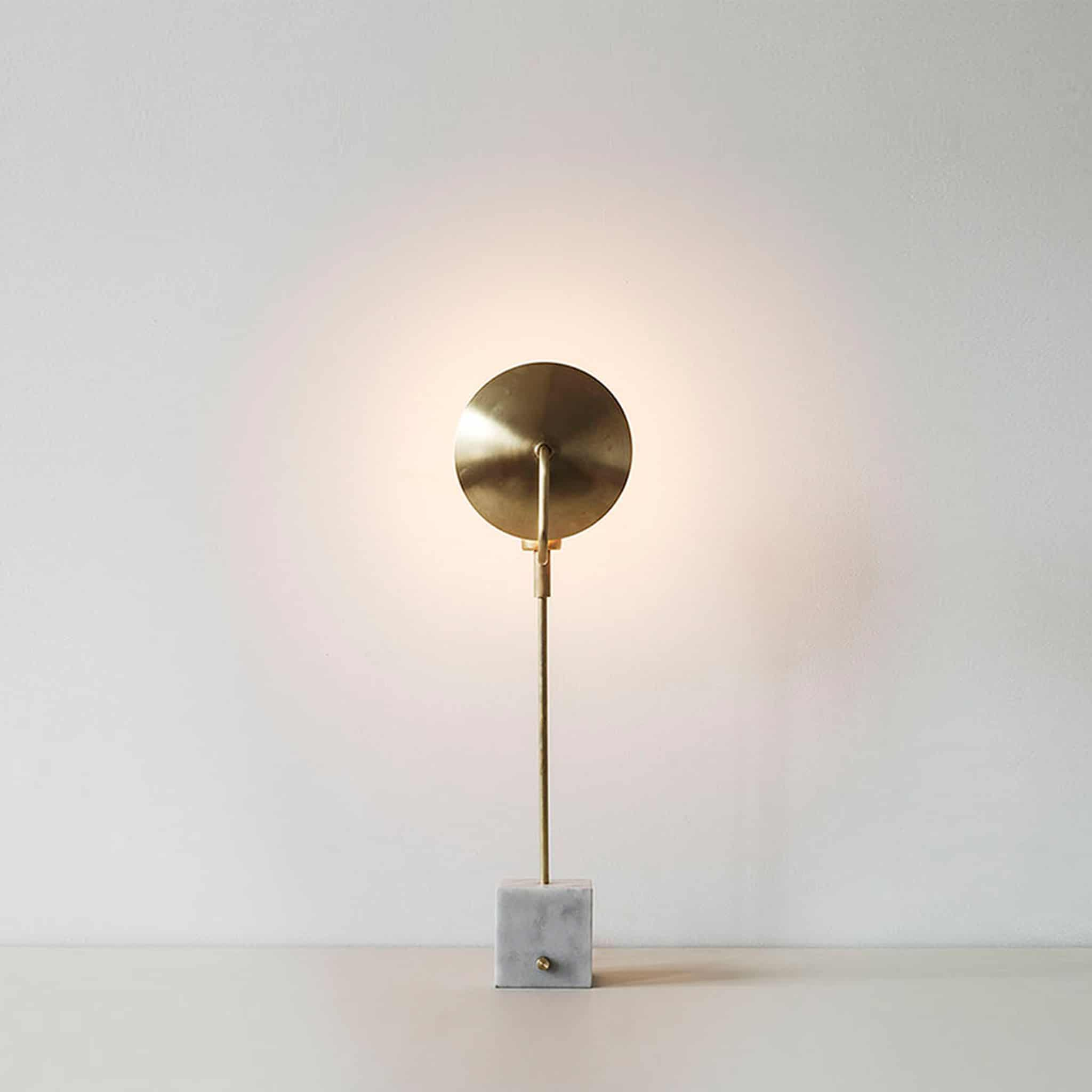 Workstead Orbit Table Lamp One Another Country