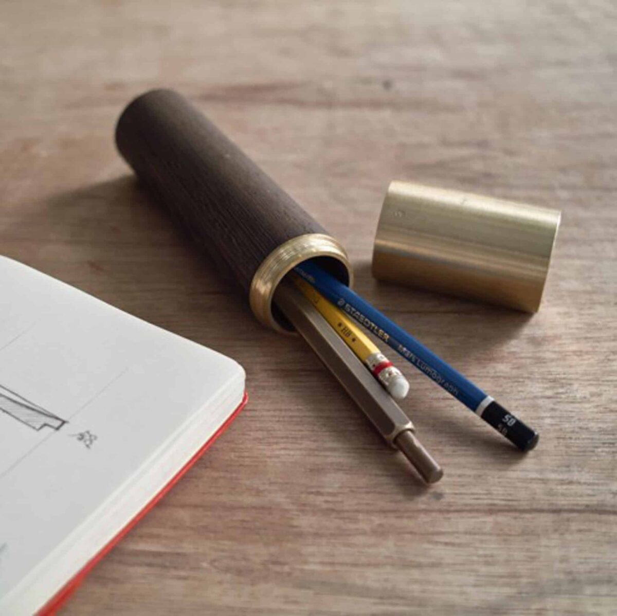 ystudio-Pen-Case-brass-002